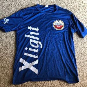 Amstel Xlight Tech T-shirt